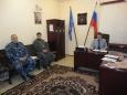 В ИК-3 состоялось заседание административной комиссии учреждения