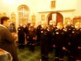 Таинство Исповеди и Причастие прошли в исправительной колонии №18 УФСИН России по Ямало-Ненецкому автономному округу