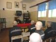 Отец Максим провел беседу с осужденными ФКУ ИК-3 УФСИН России по Ямало-Ненецкому автономному округу